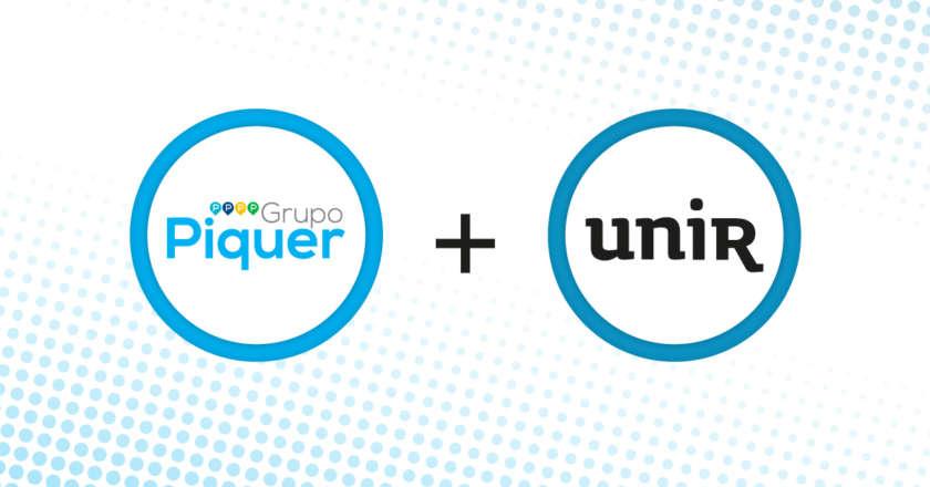Convenio de colaboración: Grupo Piquer y UNIR