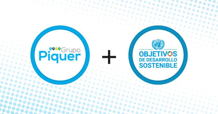 Grupo Piquer con los ODS